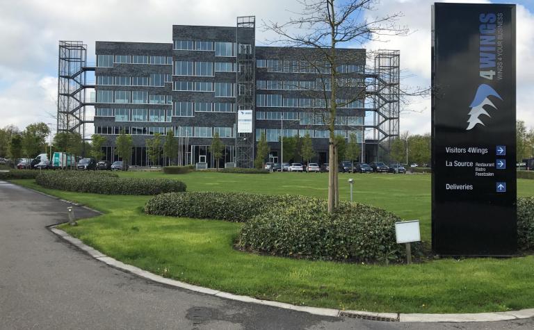 Aanpassen ventilatie kantoorgebouw te Westerlo